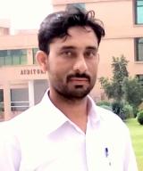 Network Administrator Shafaat Raza