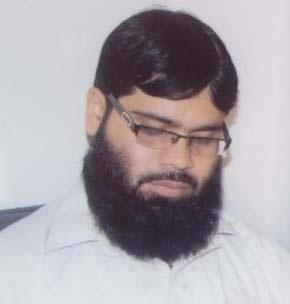 Ozair Khan