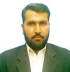 Umar Ali Khan